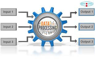 Data Processing Maverick Mailing